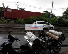 03 bộ xử lý nước phèn đi Kiên Giang