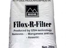 Hạt lọc Filox