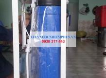 Máy lọc nước bán công nghiệp Sagana 30 Lít