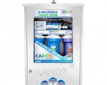 Máy lọc nước karofi 8 lõi lọc - sRO08