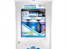 Máy lọc nước karofi 9 lõi lọc - sRO09