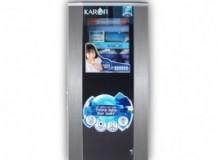 Máy lọc nước thông minh Karofi 6 lõi lọc - iRO6