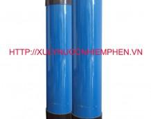Hệ thống xử lý nước nhiễm phèn cột nhựa PVC 500L