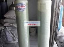 Giao bộ lọc nước máy đi Đức Trọng, Lâm Đồng