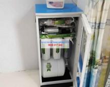 Lắp đặt máy lọc nước RO Sagana ở Hóc Môn