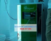 Lắp đặt máy lọc nước tinh khiết RO ở Liên Ấp 2-6, Vĩnh Lộc