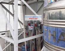 Lọc nước giếng khoan tại Đường 22, Phường 5, Gò Vấp
