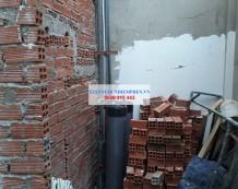 Lọc nước giếng nhiễm phèn đường Võ Văn Bích