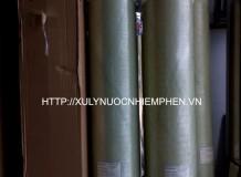 Lọc nước máy cột composite 1054