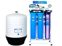 Máy lọc nước Karofi công suất 30 lít/giờ - KB30