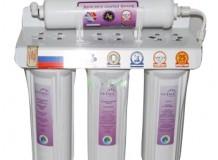 Máy lọc nước Nano Geyser 4 lõi lọc - TK4