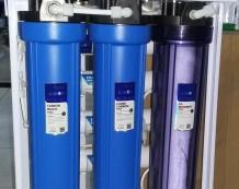 Máy lọc nước Karofi công suất 50 lít/giờ - KB50