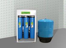 Máy lọc nước tinh khiết Sagana công suất 40L/h