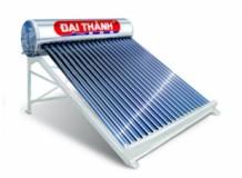 Máy nước nóng năng  lượng mặt trời Đại Thành 160 lít - F58