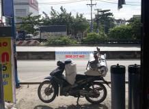 Thiết bị lọc nước giếng khoan đi Tuy Phong, Bình Thuận
