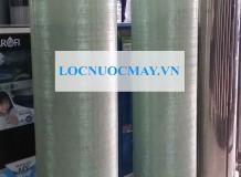 Thiết bị xử lý nước máy cột Composite 948