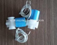 Van điện từ của máy lọc nước tinh khiết