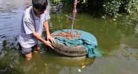 Gần 3 triệu người dân Hà Nội thiếu nước sạch