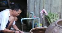 Có gần 50% nước giếng khoan ''nhiễm bẩn'' tại TP.HCM