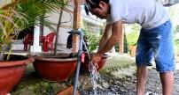 Khuyến cáo sử dụng nước máy của TTYT Dự Phòng HCM