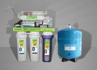 Những lưu ý khi chọn máy lọc nước cho gia đình