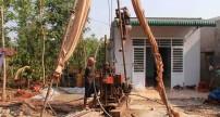 Đắk Lắk thiếu nước sinh hoạt nghiêm trọng