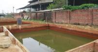 Người dân Hòa Tiến Đà Nẵng than trời vì nguồn nước ô nhiễm