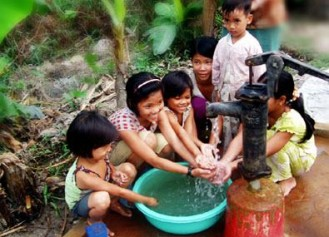 Tiêu chuẩn nước sinh hoạt của Bộ Y Tế (QCVN 02:2009/BYT)
