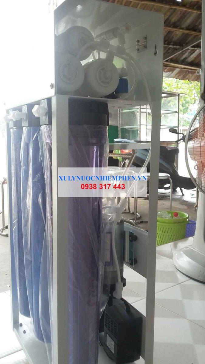 may loc nuoc ban cong nghiep sagana 30 lit
