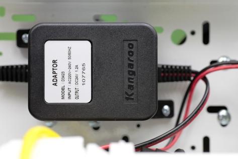 Adapter 24V máy lọc nước RO