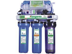 Làm sao để sử dụng máy lọc nước lâu hơn.
