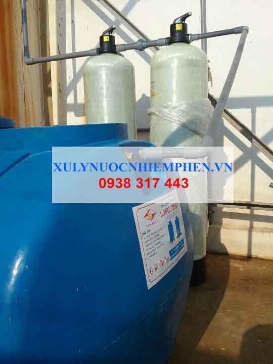 Tại sao phải sử dụng hệ thống xử lý nước sinh hoạt