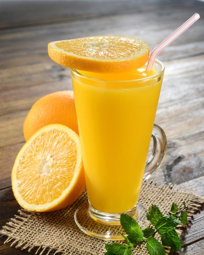 Những thức uống thanh mát để ngày tết tươi vui