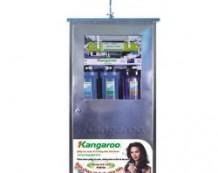 Máy lọc nước Kangaroo 8 lõi lọc - KG108