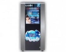 Máy lọc nước thông minh karofi 8 lõi lọc - iRO8