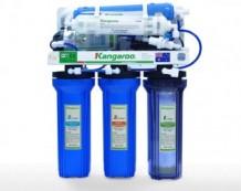 Máy lọc nước Kangaroo 6 cấp lọc, không tủ
