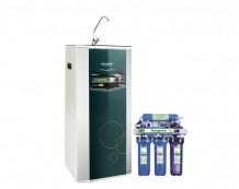 Máy lọc nước Kangaroo 5 lõi lọc - KG102 - vỏ tủ VTU