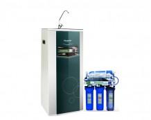 Máy lọc nước Kangaroo 7 lõi lọc - KG104 - vỏ tủ VTU