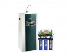 Máy lọc nước Kangaroo 9 lõi lọc - KG109 - vỏ tủ VTU