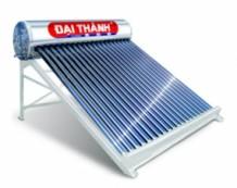 Máy nước nóng năng lượng mặt trời Đại Thành 180 lít - F70