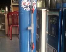 Cột lọc nước giếng nhựa PVC - TBN01S
