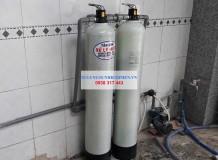 Thiết bị lọc nước máy ở Tân Chánh Hiệp 03, Q12