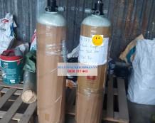 Xử lý nước máy sinh hoạt tại Bến Tre
