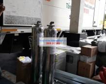Xử lý nước nhiễm phèn ở Đức Trọng, Lâm Đồng