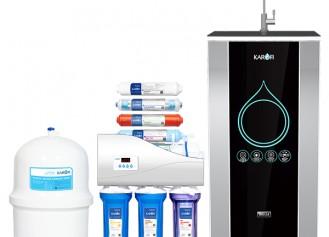 Những đặc điểm nổi bật của máy lọc nước RO