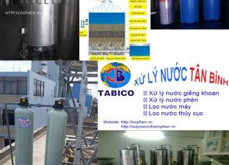Một số phương pháp lọc nước hiện nay