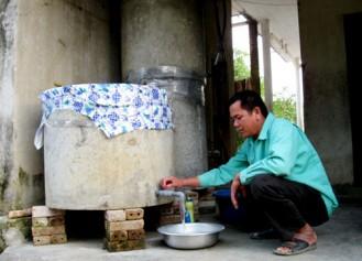 Vì sao phải sử dụng máy lọc nước giếng khoan gia đình?