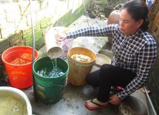 Hệ thống lọc nước mặn thành nước ngọt