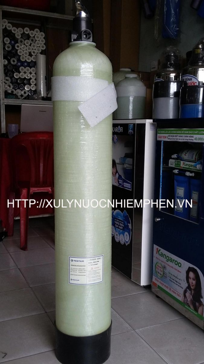 he thong loc nuoc composite 1054